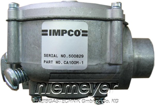 Impco Mischer CA100M-1 Air Horn 38mm