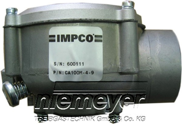 Impco Mischer CA100M4-9 Air Horn 59mm